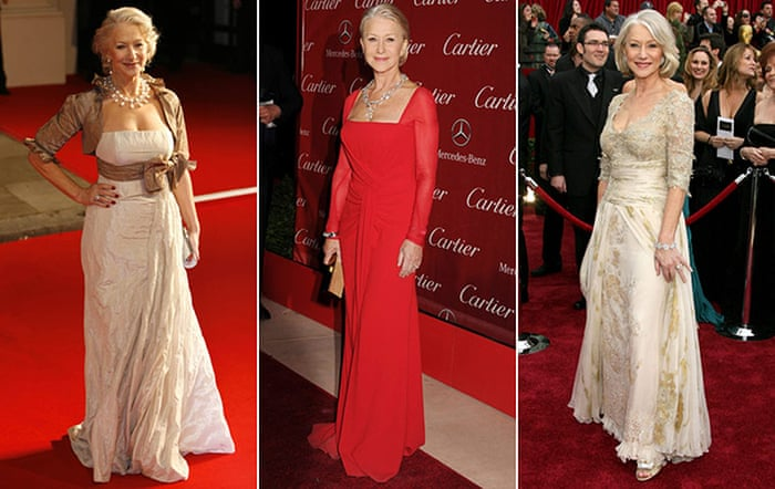 217f009d14b5 The 50 best-dressed over-50s – in pictures | Fashion | The Guardian