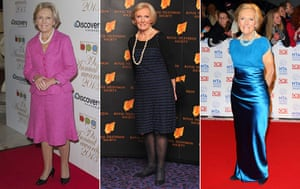 50 Over 50: Mary Berry