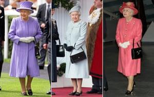50 Over 50: The Queen
