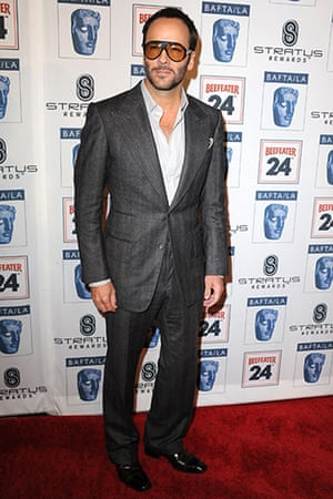 50 Over 50: Tom Ford