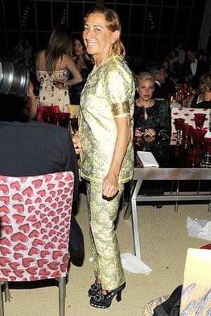 50 Over 50: Miuccia Prada