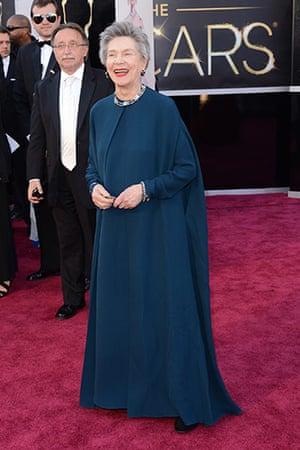 50 Over 50: 85th Annual Academy Awards - Arrivals