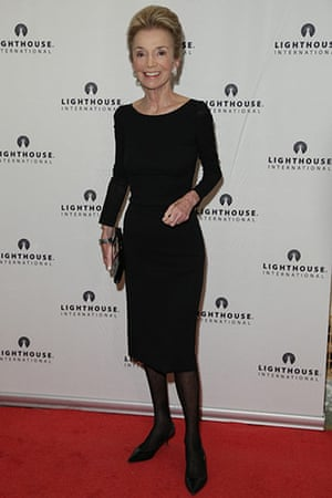 The 50 best-dressed over-50s – in pictures | Fashion | The