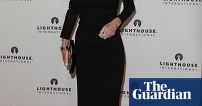The 50 Best Dressed Over 50s In Pictures Fashion The