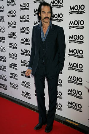 50 Over 50: Nick Cave