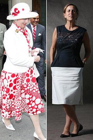 50 Over 50: Queen Margrethe of Denmark, Kirsty Wark