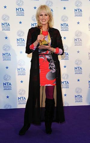 50 Over 50: Joanna Lumley
