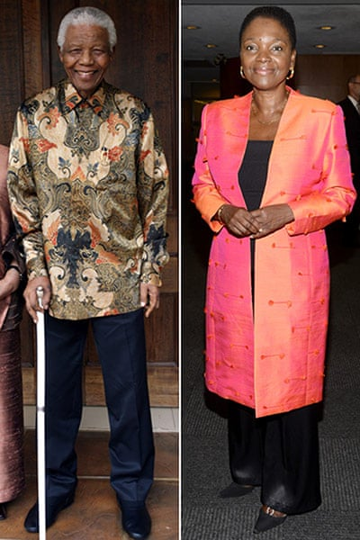 b5eb78c6a6 The 50 best-dressed over-50s – in pictures