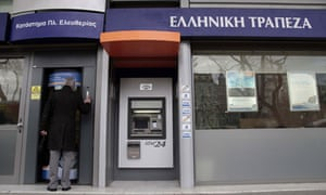 Cyprus ATMs