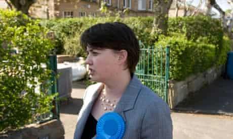 Ruth Davidsom