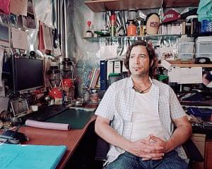 Electrosensitivity: Damian May