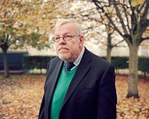 Electrosensitivity: Prof Olle Johansson