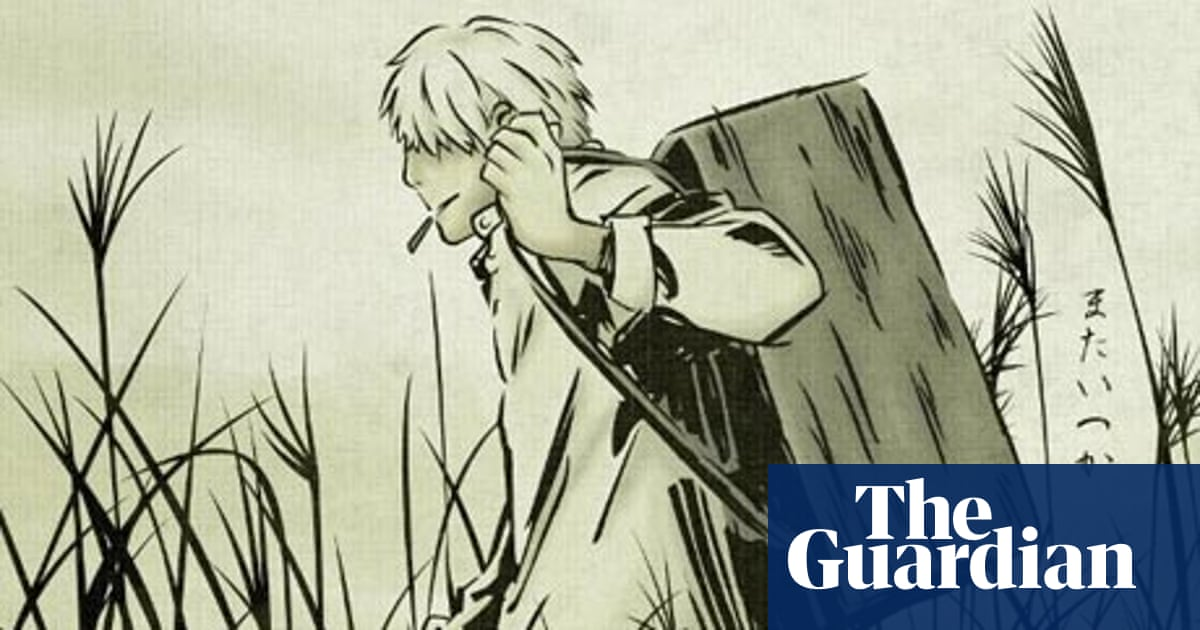 Anime for beginners: five TV series to get you started | Culture