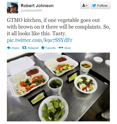 johnson tweet
