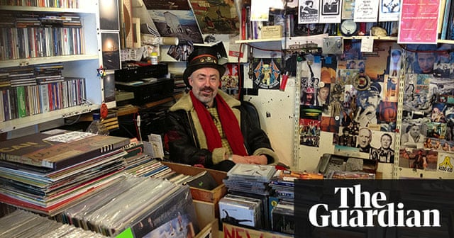 Readers Suggest The 10 Best Record Stores In Pictures