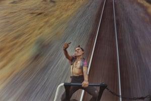 Train Riders: Train rider