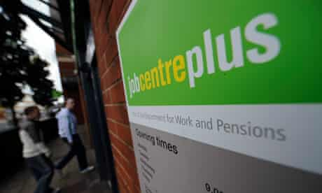 Jobcentre Plus in Doncaster