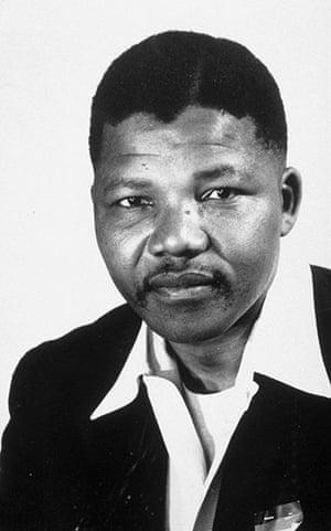 Mandela Obit Gallery: Mandela Obit Gallery