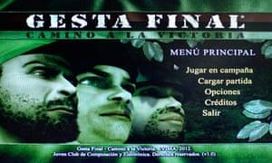 Gesta Final