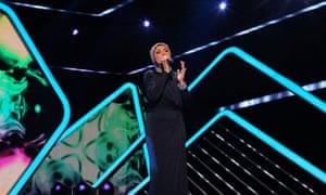 Ermia Va Majid, winner of Googoosh Music Academy 2013