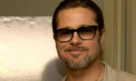"""""""The House I Live In"""" Los Angeles Screening With Brad Pitt And Eugene Jarecki"""