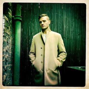 Robbie Rogers gallery: Robbie Rogers