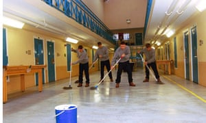 Youth offender institution