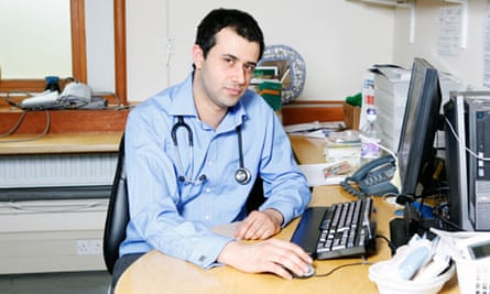 Dr Youssef El-Gingihy, Bromley by Bow health centre