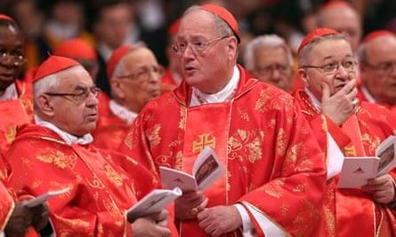 cardinal dolan gay rights