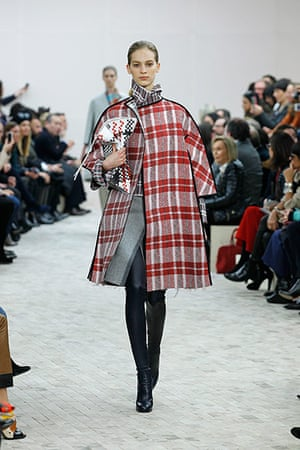 Fashion week:: Paris fashion week: top moments from days six and seven – in pictures