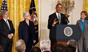 President Obama Nominates Three New Cabinet Members Us News