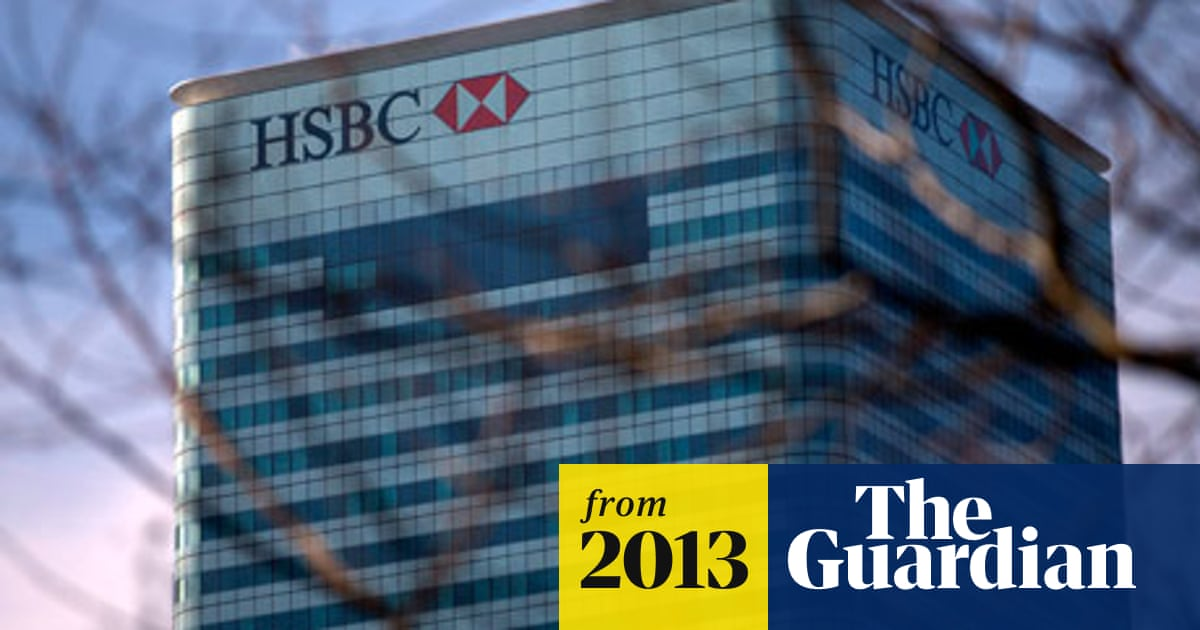HSBC: banking to a different set of rules reaps dividends and