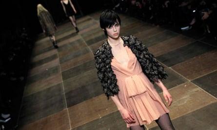 Hedi Slimane for Saint Laurent