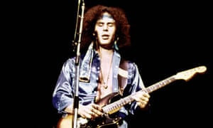 Randy California 1979