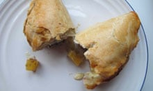 The Cornish Pasty Association Cornish pasty