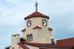 Buildings gallery: The Church by the Sea