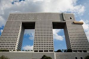 Buildings gallery: The Elephant Building in Bangkok
