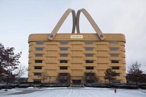 Buildings gallery: The Basket Building