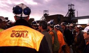 Ellington Colliery