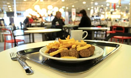 Ikea's withdrawal of almond cakes follows closely behind its withdrawal of meatballs