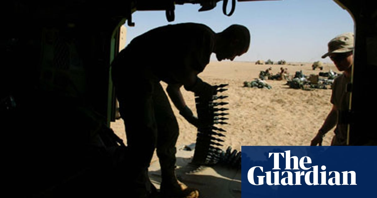 how the world health organisation covered up iraq s nuclear nightmare