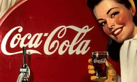World of Coca Cola Atlanta Museum Georgia USA United States of America