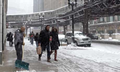snowstorm chicago dc