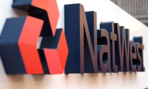 Natwest RBS sorry for problems