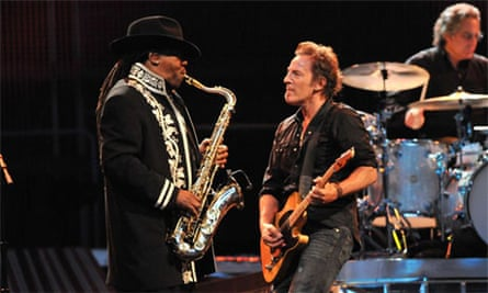 E Street Band Saxophonist S Death Due To Medical Negligence