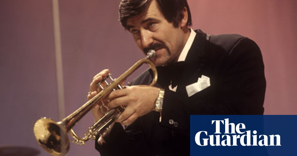 Kenny Ball obituary | Music | The Guardian