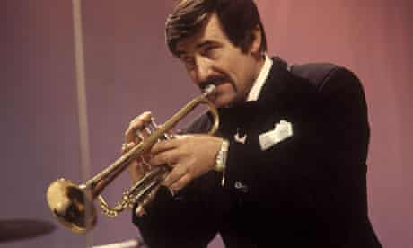 Jazz Musician Kenny Ball