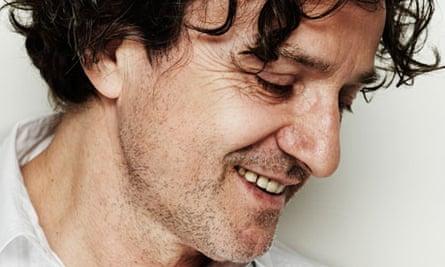 Goran Bregovic: 'Composing is kleptomaniac work.'