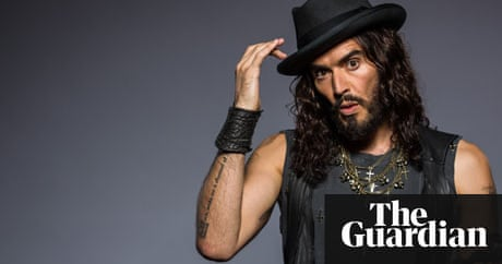 russell brand my life out drugs culture the guardian