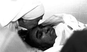 Archbishop Oscar Arnulfo Romero